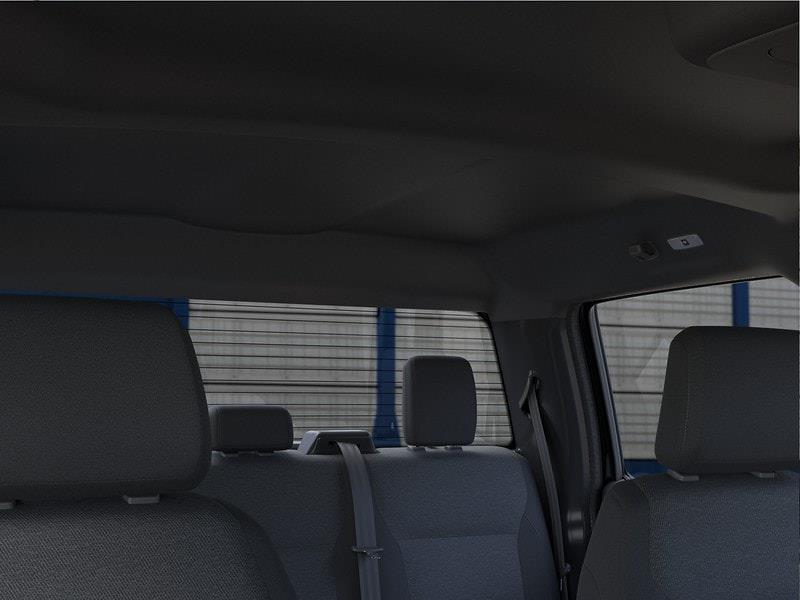 2021 Ford F-150 SuperCrew Cab 4x2, Pickup #MFB47891 - photo 22