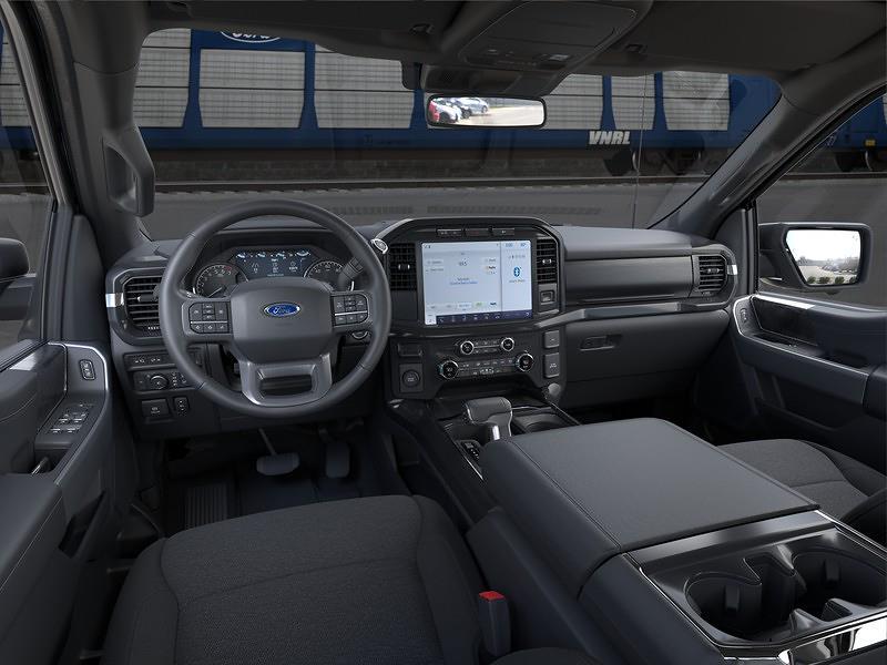 2021 Ford F-150 SuperCrew Cab 4x2, Pickup #MFB47891 - photo 9
