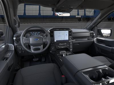 2021 Ford F-150 SuperCrew Cab 4x2, Pickup #MFB47895 - photo 9