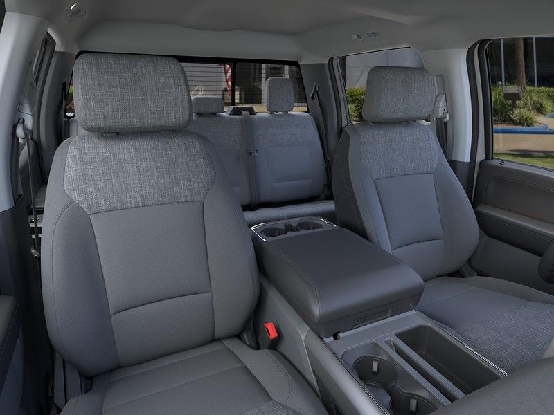 2021 Ford F-150 SuperCrew Cab 4x2, Pickup #MFB47896 - photo 10