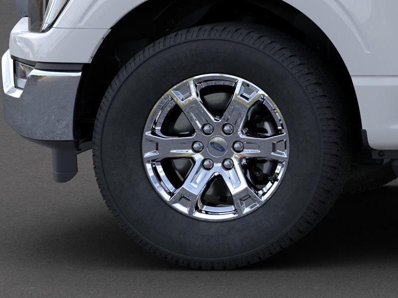 2021 Ford F-150 SuperCrew Cab 4x2, Pickup #MFB47896 - photo 19