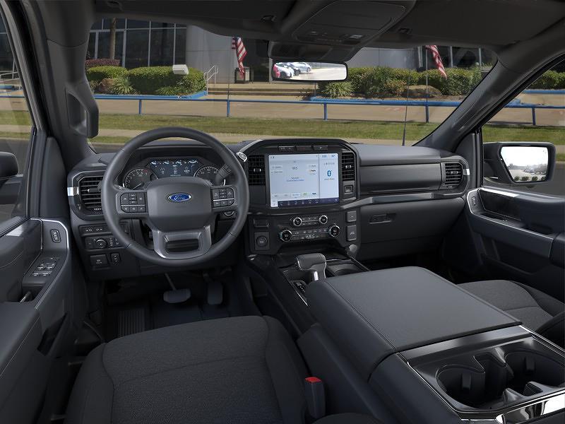 2021 Ford F-150 SuperCrew Cab 4x2, Pickup #MFB47897 - photo 9