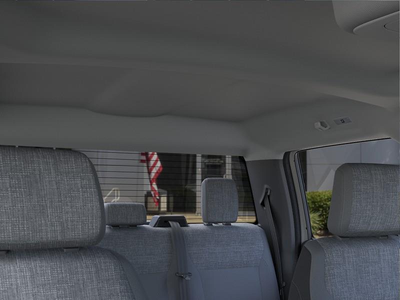 2021 Ford F-150 SuperCrew Cab 4x2, Pickup #MFB47898 - photo 22