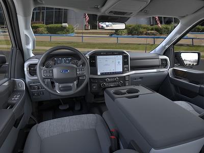 2021 Ford F-150 SuperCrew Cab 4x2, Pickup #MFB47898 - photo 9