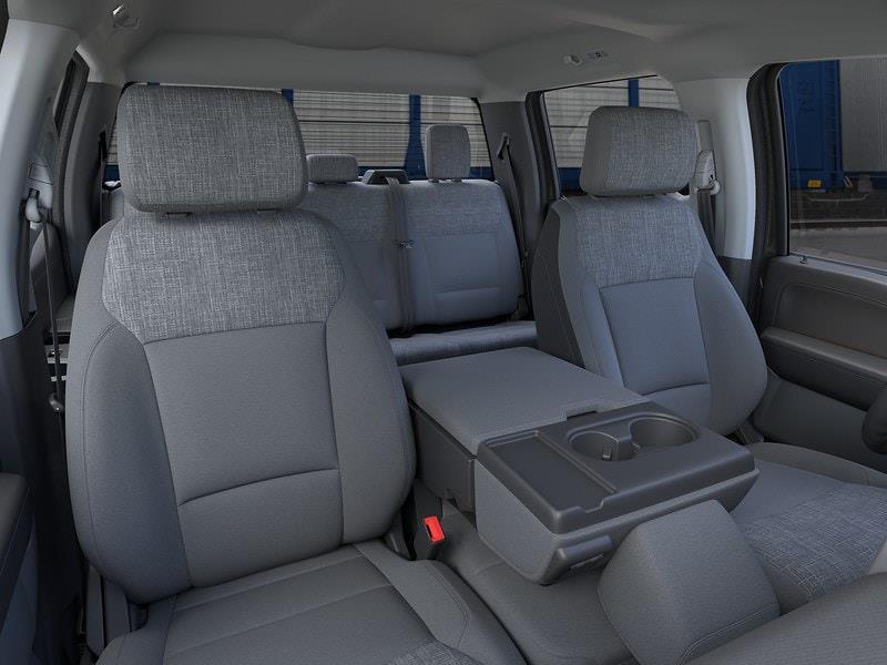 2021 Ford F-150 SuperCrew Cab 4x2, Pickup #MFB47899 - photo 10