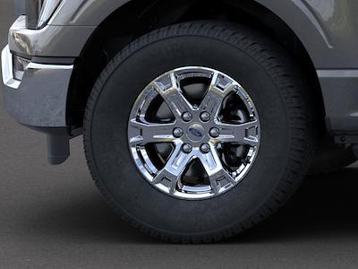2021 Ford F-150 SuperCrew Cab 4x2, Pickup #MFB47899 - photo 19