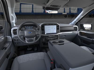 2021 Ford F-150 SuperCrew Cab 4x2, Pickup #MFB47899 - photo 9