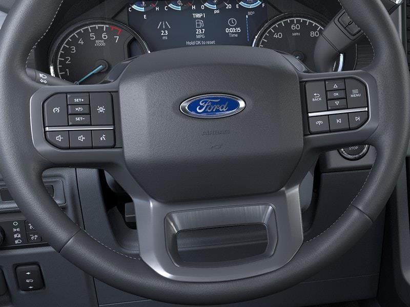 2021 Ford F-150 SuperCrew Cab 4x4, Pickup #MFB47904 - photo 12
