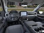 2021 Ford F-150 SuperCrew Cab 4x4, Pickup #MFB47904 - photo 9