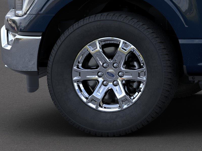 2021 Ford F-150 SuperCrew Cab 4x4, Pickup #MFB47906 - photo 19