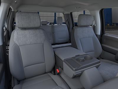 2021 Ford F-150 SuperCrew Cab 4x4, Pickup #MFB47906 - photo 10