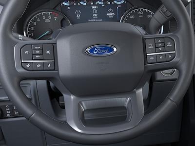 2021 Ford F-150 SuperCrew Cab 4x4, Pickup #MFB47906 - photo 12