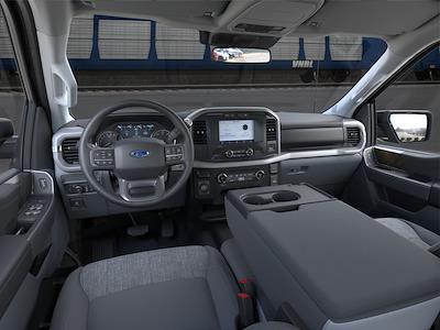 2021 Ford F-150 SuperCrew Cab 4x4, Pickup #MFB47906 - photo 9