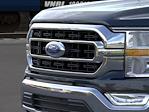 2021 Ford F-150 SuperCrew Cab 4x4, Pickup #MFB47906 - photo 17