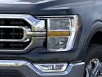 2021 Ford F-150 SuperCrew Cab 4x4, Pickup #MFB47906 - photo 18