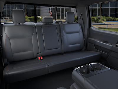 2021 Ford F-150 SuperCrew Cab 4x4, Pickup #MFB47907 - photo 11