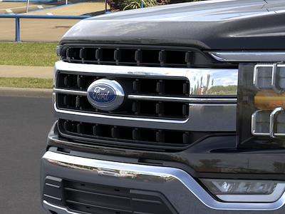 2021 Ford F-150 SuperCrew Cab 4x4, Pickup #MFB47907 - photo 17
