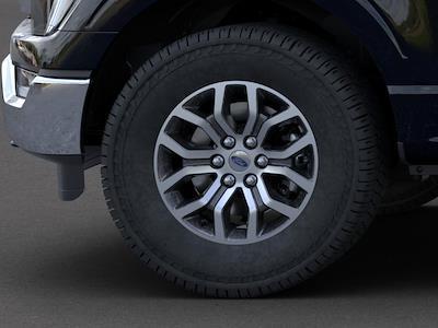2021 Ford F-150 SuperCrew Cab 4x4, Pickup #MFB47907 - photo 19
