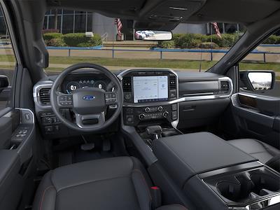 2021 Ford F-150 SuperCrew Cab 4x4, Pickup #MFB47907 - photo 9