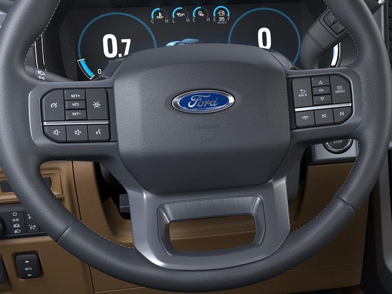 2021 Ford F-150 SuperCrew Cab 4x4, Pickup #MFB47908 - photo 12