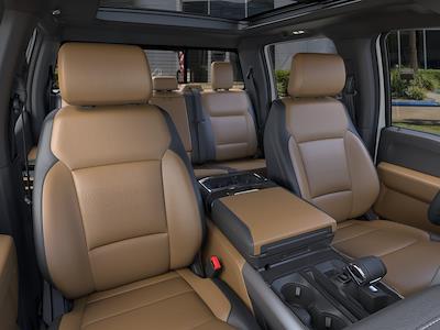 2021 Ford F-150 SuperCrew Cab 4x4, Pickup #MFB47908 - photo 10