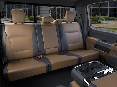 2021 Ford F-150 SuperCrew Cab 4x4, Pickup #MFB47908 - photo 11