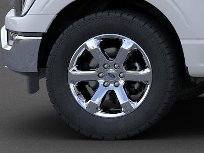 2021 Ford F-150 SuperCrew Cab 4x4, Pickup #MFB47908 - photo 19