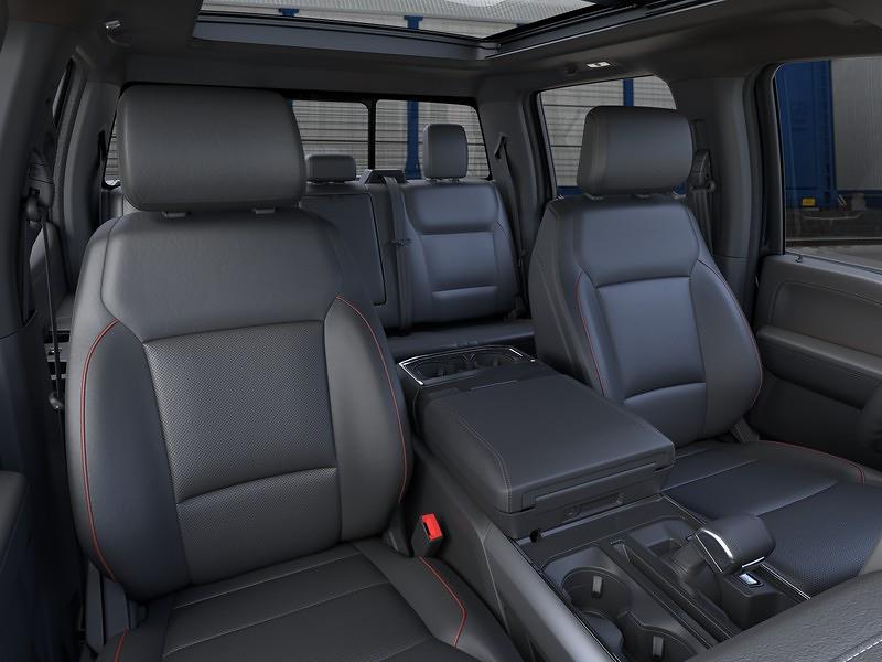 2021 Ford F-150 SuperCrew Cab 4x4, Pickup #MFB47909 - photo 10