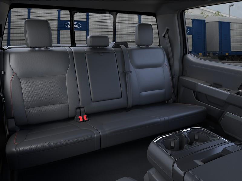2021 Ford F-150 SuperCrew Cab 4x4, Pickup #MFB47909 - photo 11