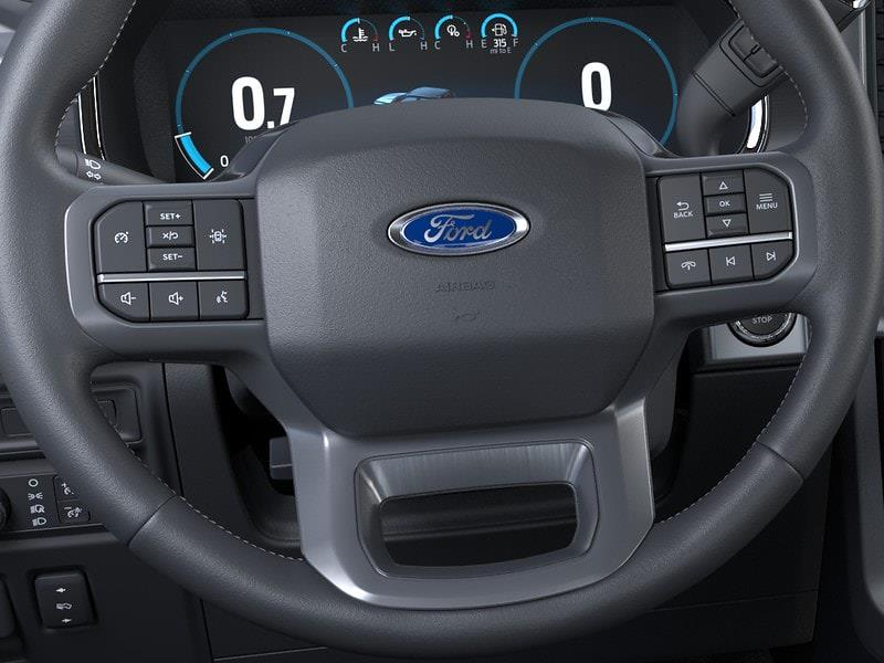 2021 Ford F-150 SuperCrew Cab 4x4, Pickup #MFB47909 - photo 12