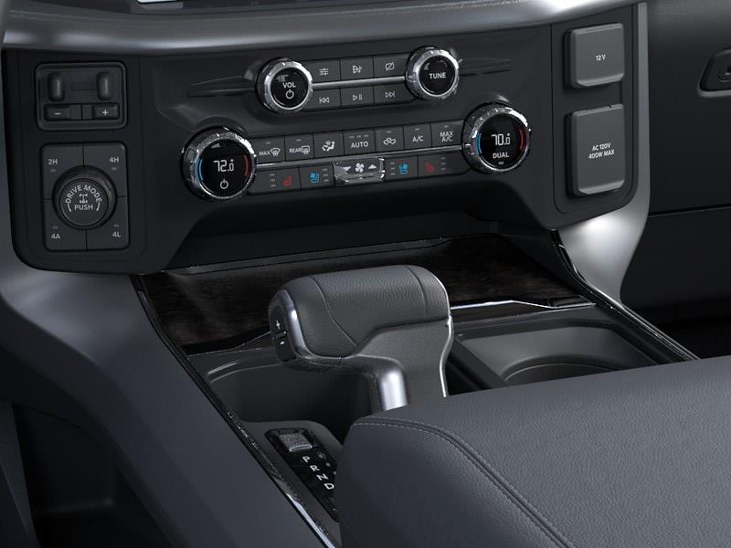 2021 Ford F-150 SuperCrew Cab 4x4, Pickup #MFB47909 - photo 15