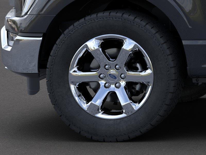 2021 Ford F-150 SuperCrew Cab 4x4, Pickup #MFB47909 - photo 19