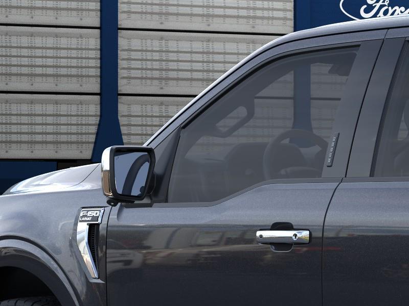 2021 Ford F-150 SuperCrew Cab 4x4, Pickup #MFB47909 - photo 20
