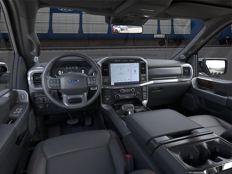 2021 Ford F-150 SuperCrew Cab 4x4, Pickup #MFB47909 - photo 9