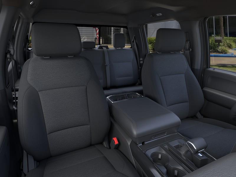 2021 Ford F-150 SuperCrew Cab 4x2, Pickup #MFB53272 - photo 10
