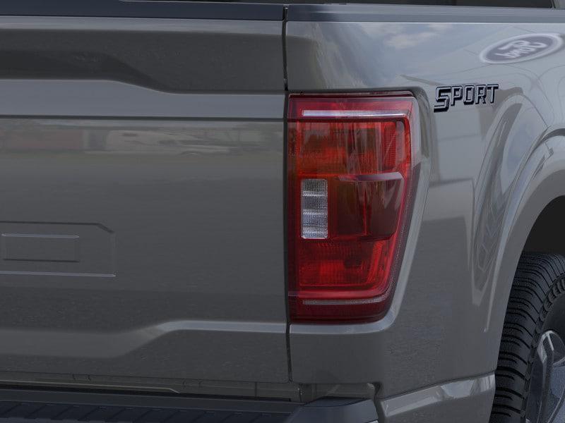 2021 Ford F-150 SuperCrew Cab 4x2, Pickup #MFB53272 - photo 21