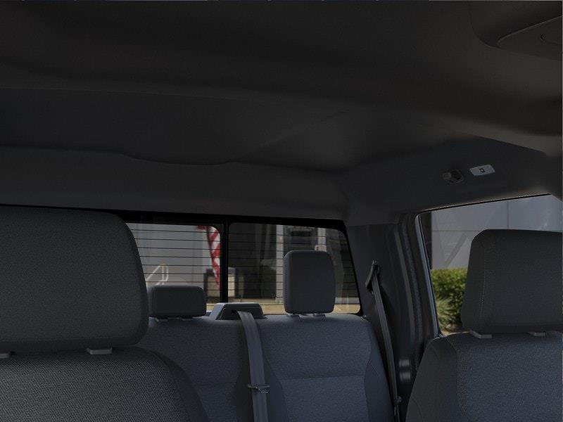 2021 Ford F-150 SuperCrew Cab 4x2, Pickup #MFB53272 - photo 22