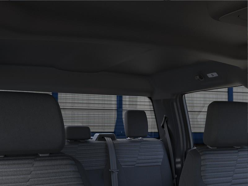 2021 Ford F-150 SuperCrew Cab 4x4, Pickup #MFB68758 - photo 22