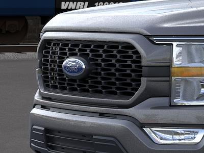2021 Ford F-150 SuperCrew Cab 4x4, Pickup #MFB68758 - photo 17