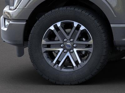 2021 Ford F-150 SuperCrew Cab 4x4, Pickup #MFB68758 - photo 19