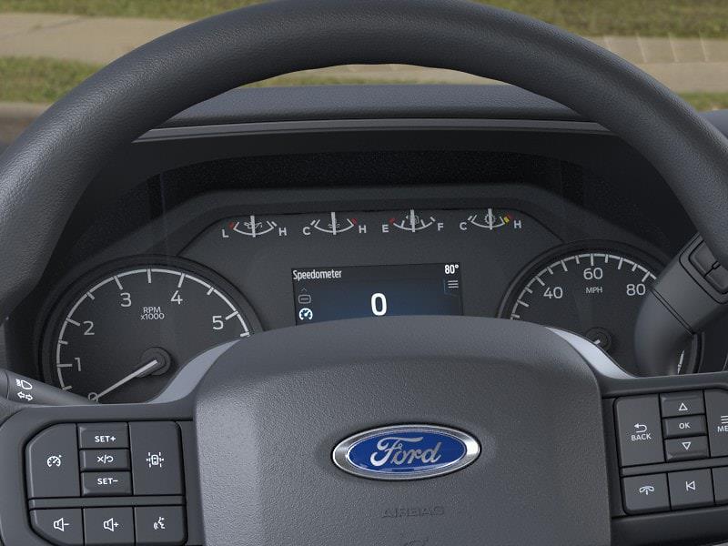 2021 Ford F-150 SuperCrew Cab 4x4, Pickup #MFB68759 - photo 13