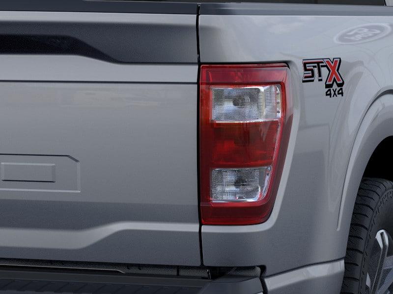 2021 Ford F-150 SuperCrew Cab 4x4, Pickup #MFB68759 - photo 21
