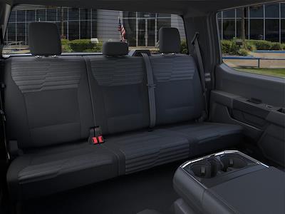 2021 Ford F-150 SuperCrew Cab 4x4, Pickup #MFB68760 - photo 11