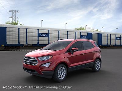 2021 EcoSport FWD,  SUV #MFC438745 - photo 1