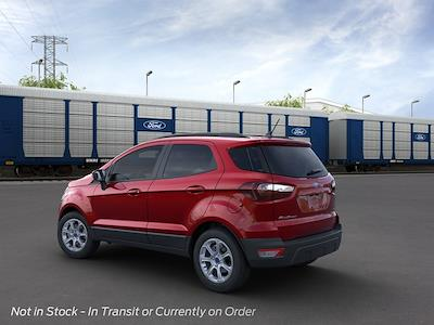 2021 EcoSport FWD,  SUV #MFC438745 - photo 2