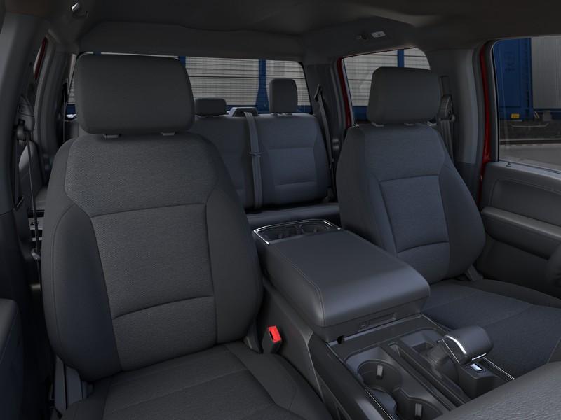 2021 Ford F-150 SuperCrew Cab 4x2, Pickup #MKD04598 - photo 10