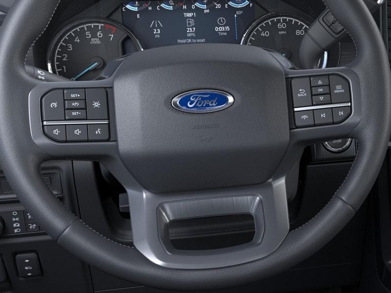 2021 Ford F-150 SuperCrew Cab 4x2, Pickup #MKD04598 - photo 12