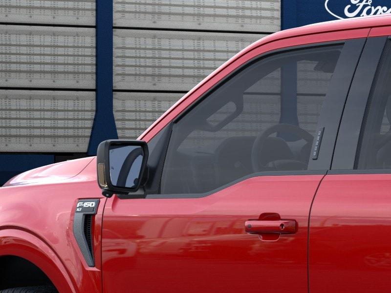 2021 Ford F-150 SuperCrew Cab 4x2, Pickup #MKD04598 - photo 20
