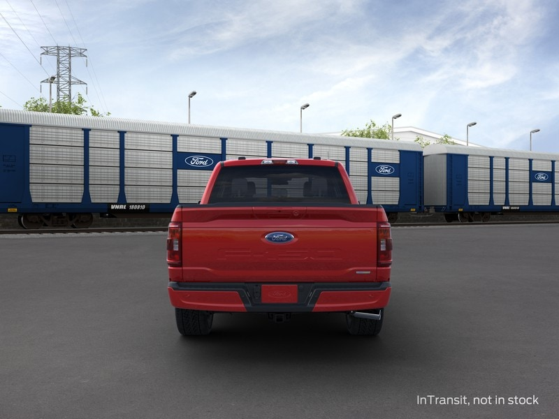 2021 Ford F-150 SuperCrew Cab 4x2, Pickup #MKD04598 - photo 5