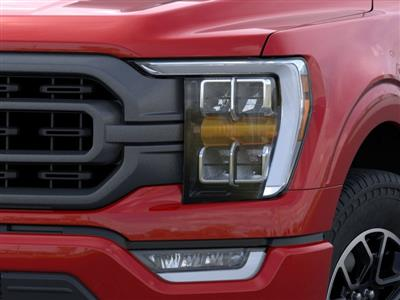 2021 Ford F-150 SuperCrew Cab 4x2, Pickup #MKD04598 - photo 18